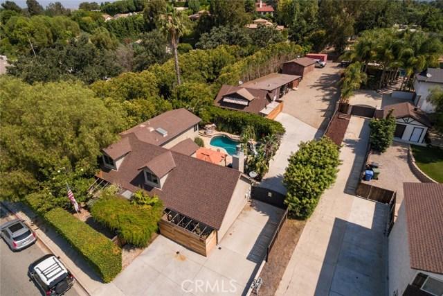 Single Family Home for Sale at 1609 E Hillcrest Drive 1609 E Hillcrest Drive Thousand Oaks, California 91362 United States