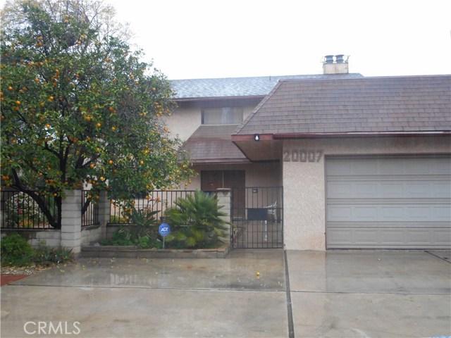 20007 Parthenia Street Northridge, CA 91324 - MLS #: SR17279322