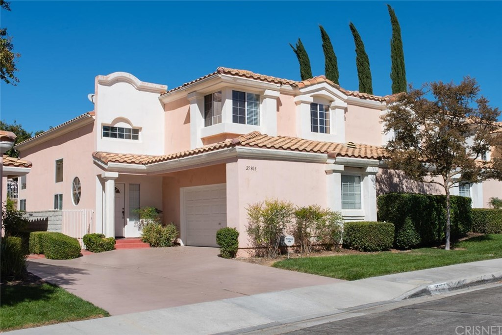 Property for sale at 25805 BROWNING PLACE, Stevenson Ranch,  CA 91381