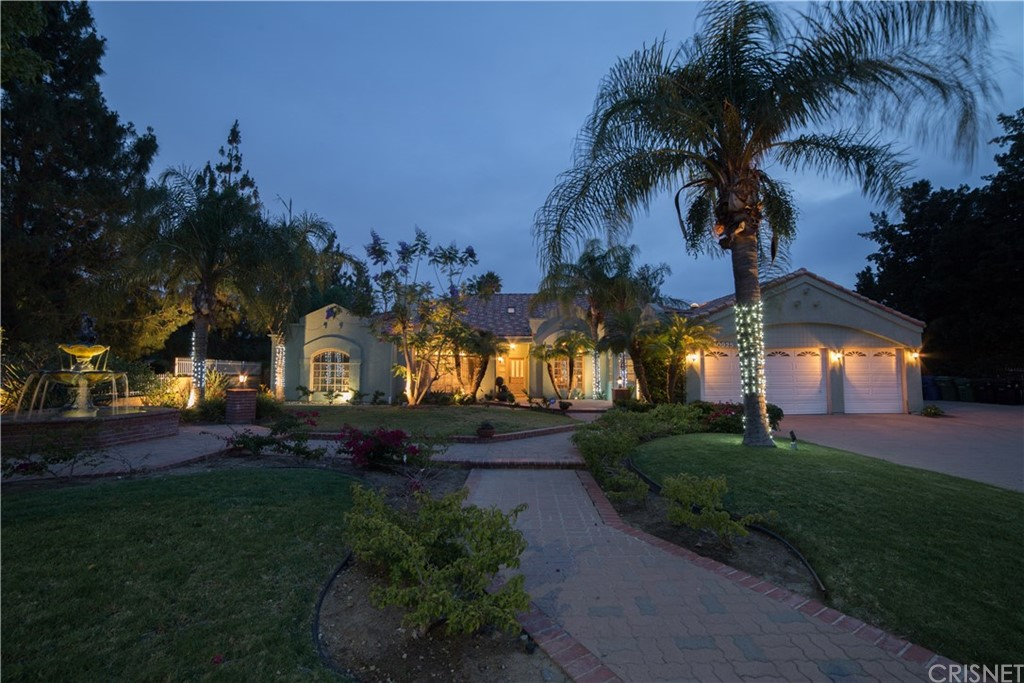 10925 OWENSMOUTH Avenue, Chatsworth, CA 91311