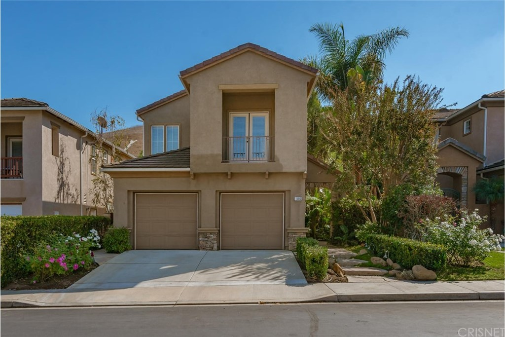 Photo of 186 PARKSIDE DRIVE, Simi Valley, CA 93065