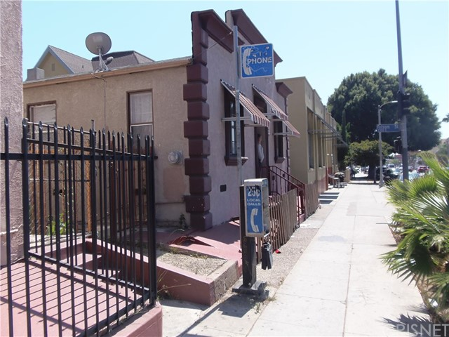 422 N Soto St, Los Angeles, CA 90033 Photo 0