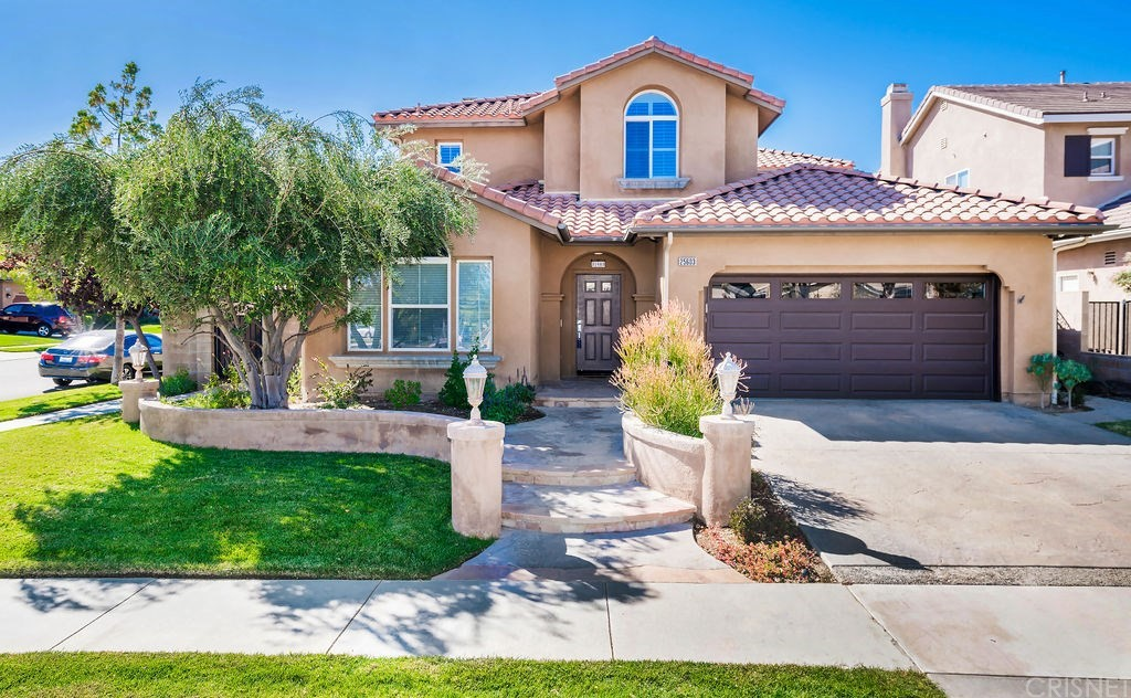 Photo of 25603 GALE Drive, Stevenson Ranch, CA 91381