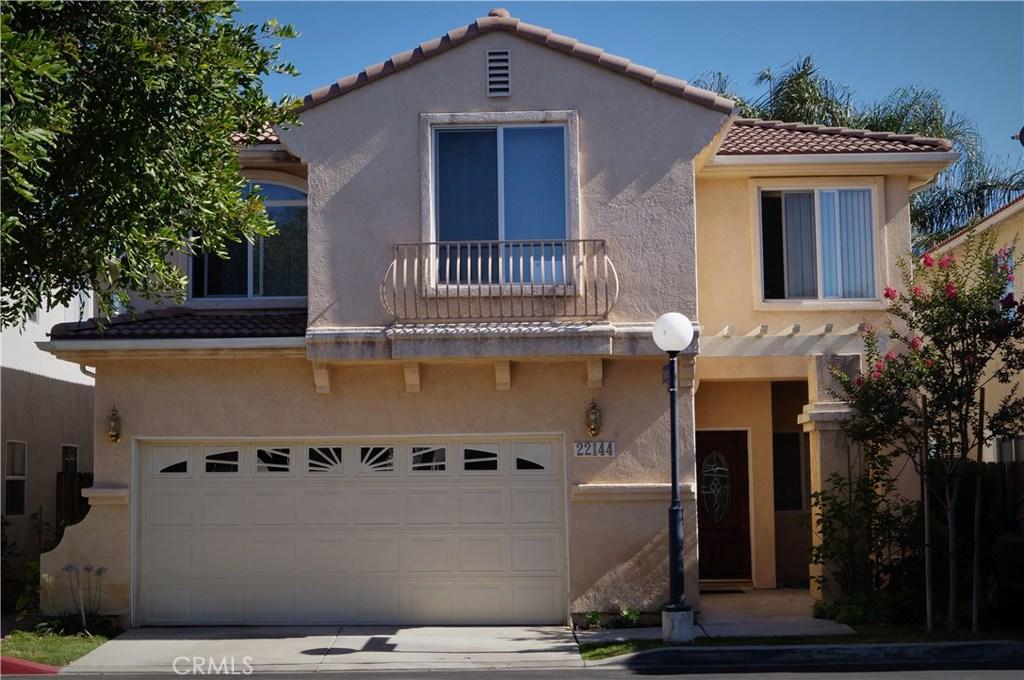 22144 JENNIFER Way, West Hills, CA 91304