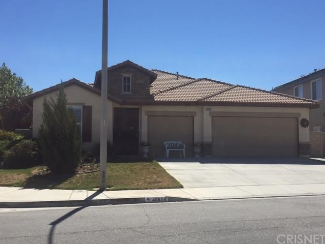 Property for sale at 40624 Royal Lytham Court, Palmdale,  CA 93551