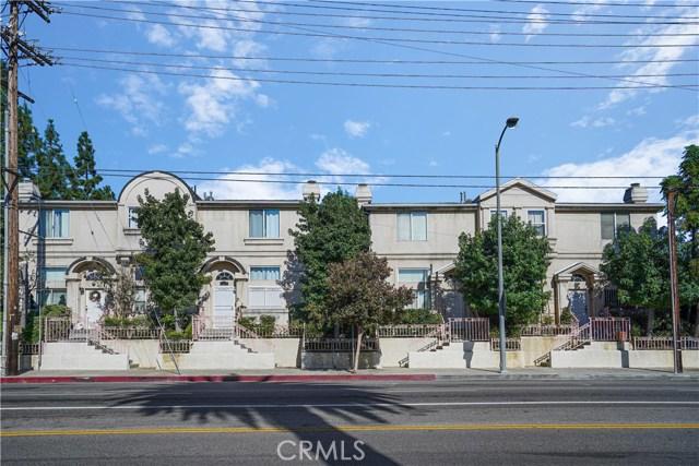 10248 Haskell Avenue 102  Granada Hills CA 91344