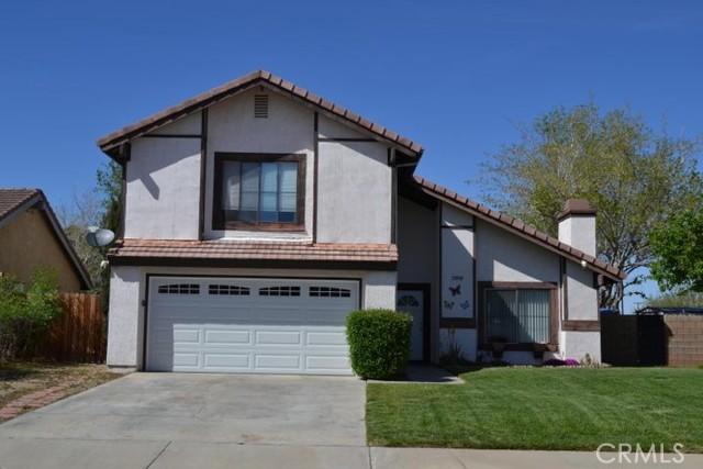 2919 Avenue Q4  Palmdale CA 93550