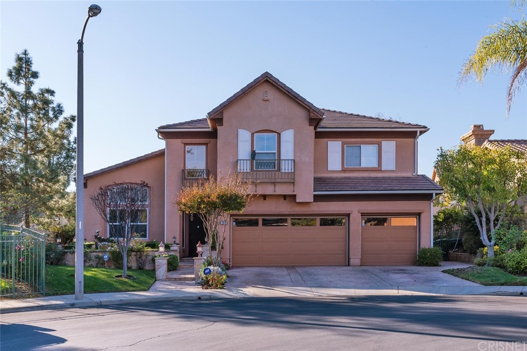 285 MILL COURT, SIMI VALLEY, CA 93065