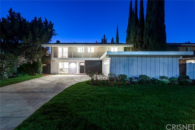Additional photo for property listing at 7709  Vicky Avenue 7709  Vicky Avenue West Hills, California 91304 United States