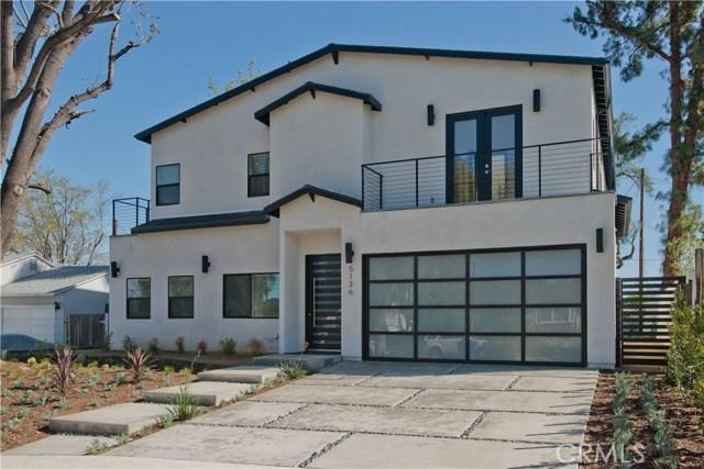5136 Etiwanda Avenue, Tarzana CA 91356