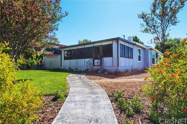 4914 Don Pio Drive Woodland Hills, CA 91364 - MLS #: SR17230667