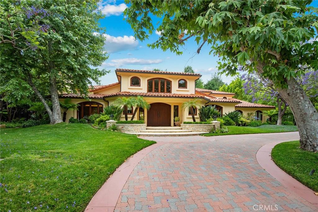 Photo of 6005 WILLIAM BENT Road, Hidden Hills, CA 91302