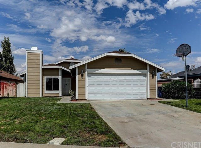 837 Sunrise Court, Lancaster, CA, 93535