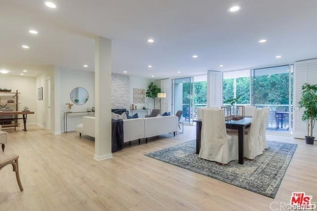 Photo of 723 PALISADES BEACH ROAD #108, Santa Monica, CA 90402