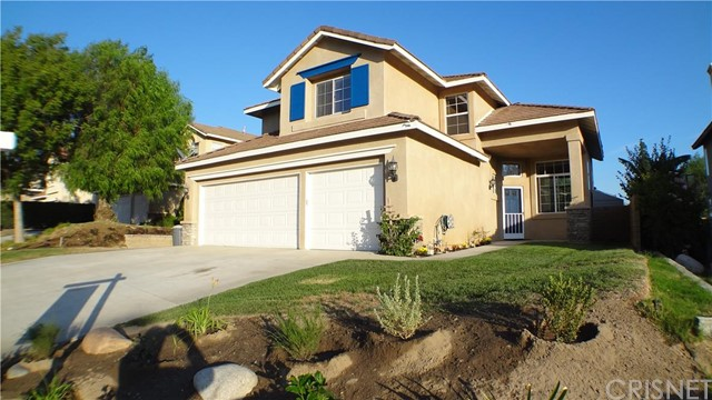 Property for sale at 30534 Shasta Court, Castaic,  CA 91384
