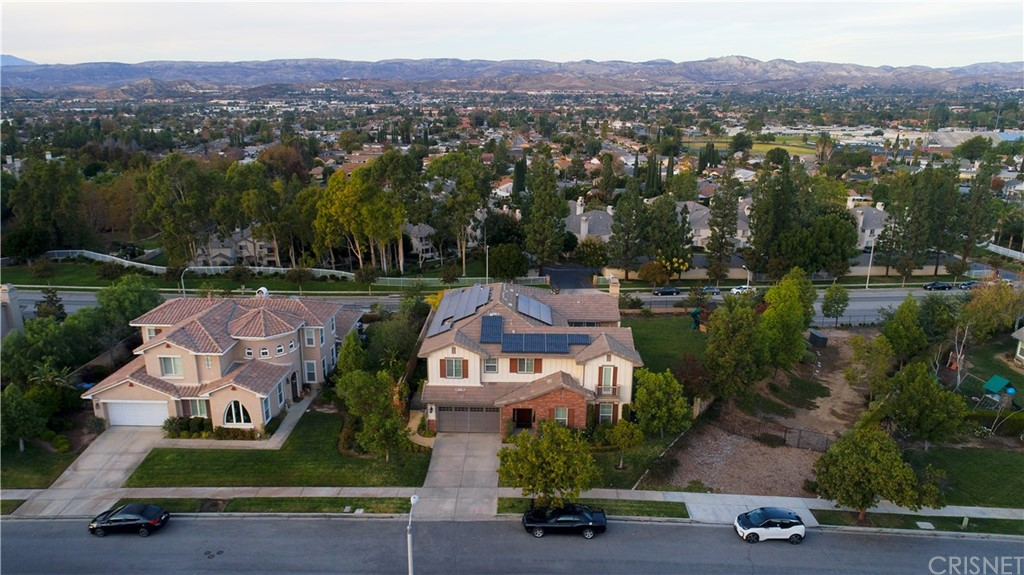 Photo of 1219 WETHERBY STREET, Simi Valley, CA 93065