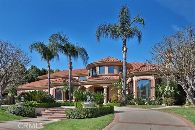 Single Family Home for Rent at 5513 Amber Circle Calabasas, California 91302 United States