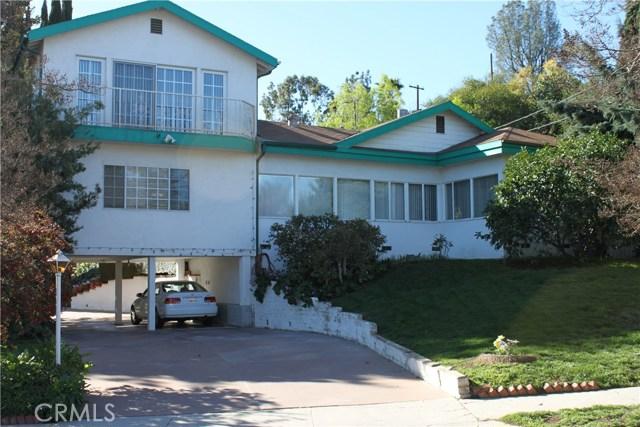 18124 Rancho Street  Tarzana CA 91356