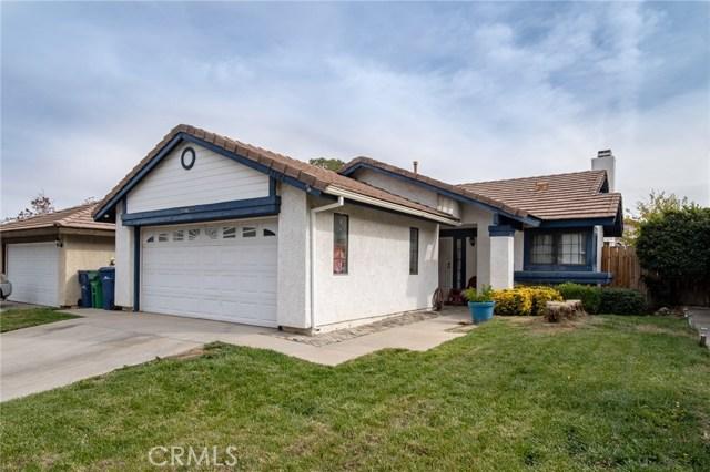 37046 Vista Leon Palmdale, CA 93550 - MLS #: SR18281270