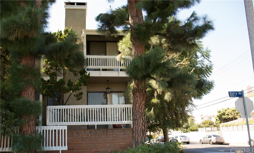 Property for sale at 1801 BARRY AVENUE, Los Angeles,  CA 90025