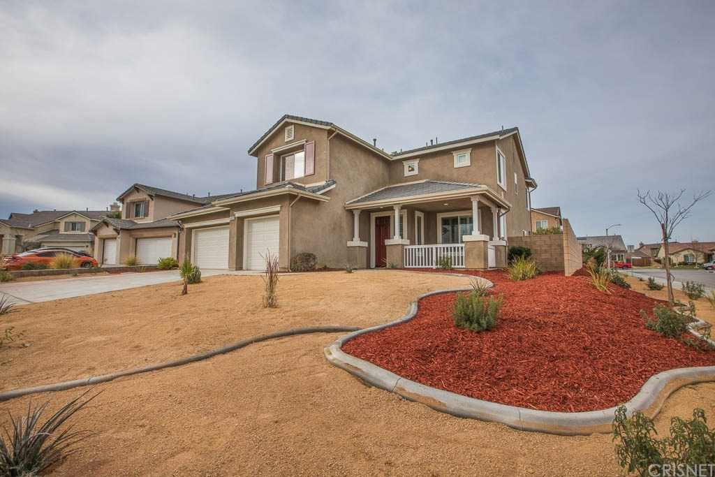 Property for sale at 42639 Biscay Street, Lancaster,  CA 93536