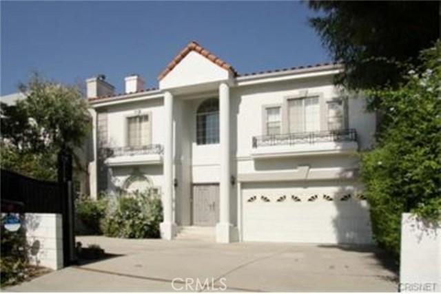 5841 Wilbur Avenue  Tarzana CA 91356