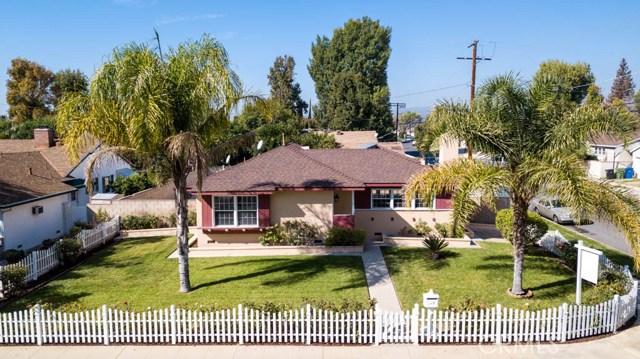 7961 Limerick Avenue Winnetka, CA 91306 - MLS #: SR18259428