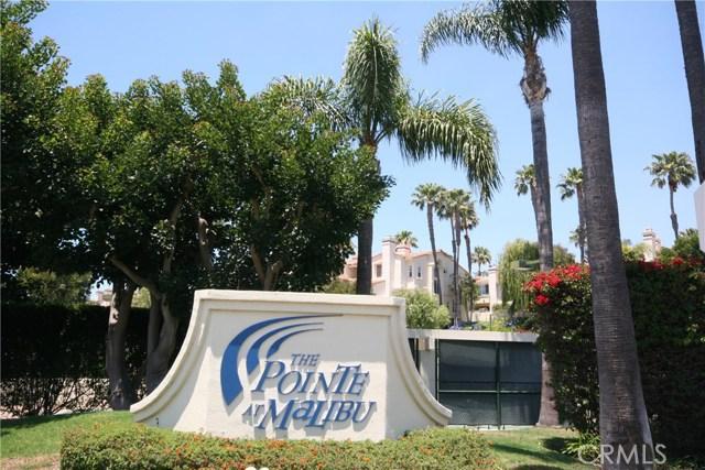 6483 Zuma View Place 105  Malibu CA 90265