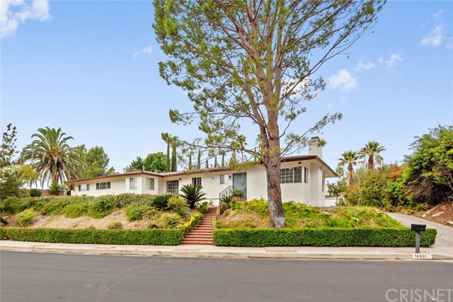 Detail Gallery Image 1 of 1 For 16537 Pineridge Dr, Granada Hills,  CA 91344 - 4 Beds | 2/1 Baths