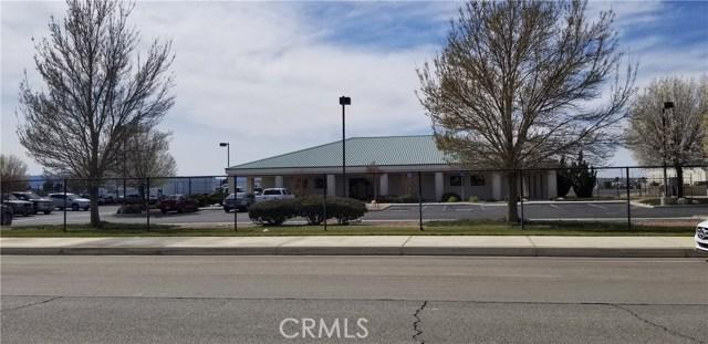 0 Vac/Cor Trevor Ave/W Avenue H9 Lancaster, CA 93535 - MLS #: SR18067468