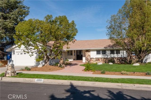23821 Crosson Drive  Woodland Hills CA 91367