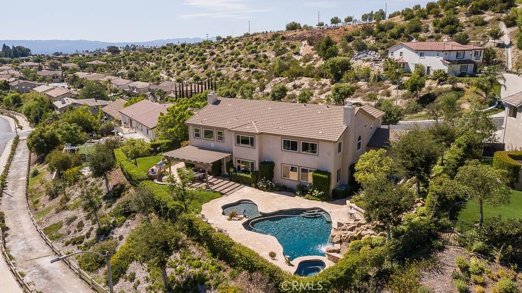 Photo of 12124 DELANTE WAY, Granada Hills, CA 91344