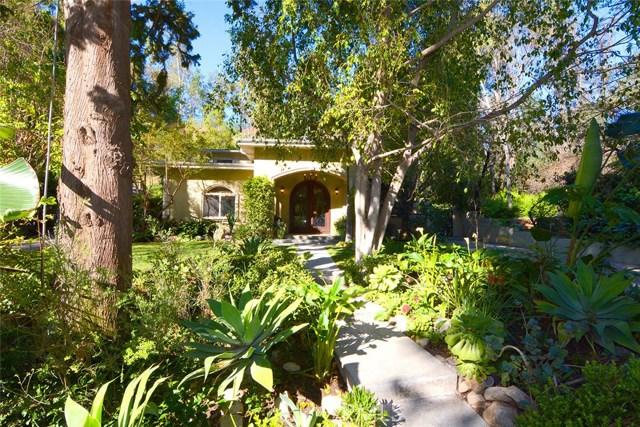10651 Johanna Avenue, Shadow Hills, CA 91040