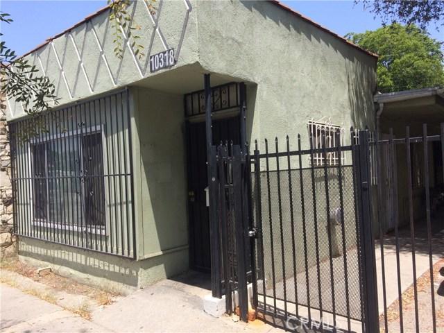 10318 S San Pedro St, Los Angeles, CA 90003 Photo