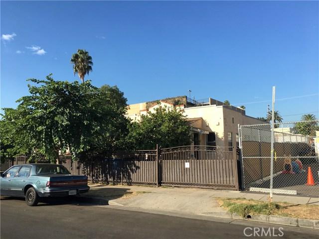 955 N Ridgewood Place, Los Angeles CA 90038