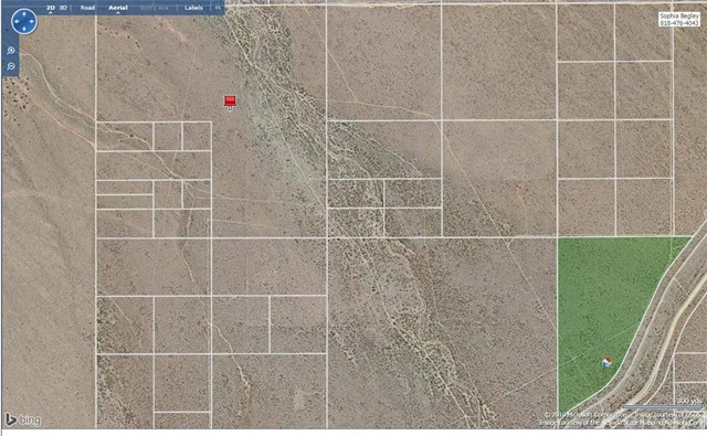 Property for sale at 11058 Backus Road, Mojave,  CA