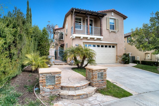 Photo of 3726 Young Wolf Drive, Simi Valley, CA 93065