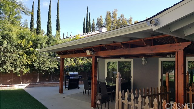 21923 Parthenia Street West Hills, CA 91304 - MLS #: SR17267408