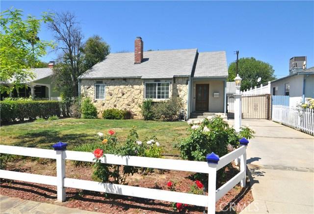 5755 Noble Avenue, Sherman Oaks, CA 91411
