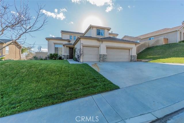 Single Family Home for Rent at 19010 Saddleback Ridge Road Canyon Country, California 91351 United States