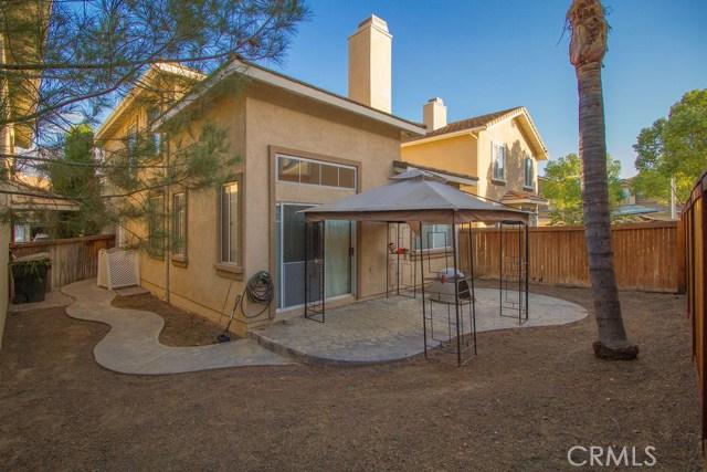 30318 Marigold Circle Castaic, CA 91384 - MLS #: SR18248051