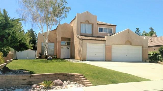 2532 Crestview Avenue Palmdale CA 93551