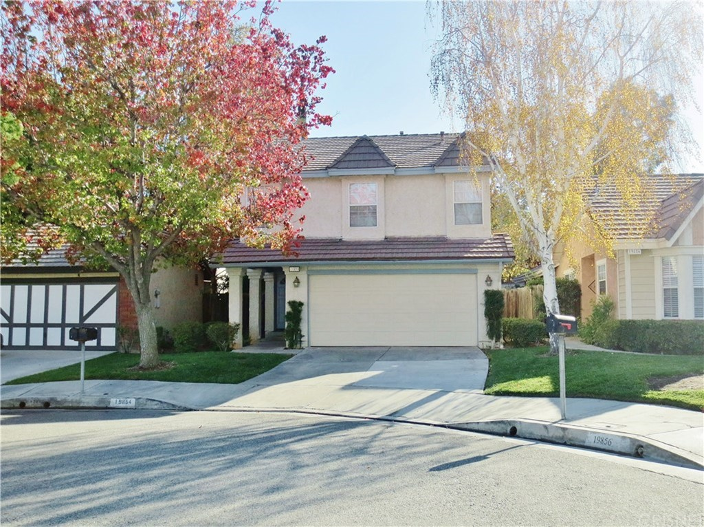 Property for sale at 19854 Pandy Court, Canyon Country,  CA 91351