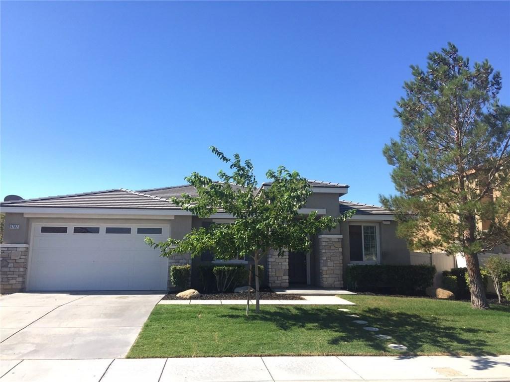 5782 KIBLURN HIGH Road, Palmdale, CA 93552
