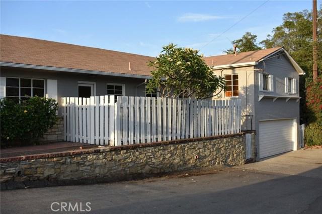 2864 Pacific View Trail Hollywood Hills, CA 90068 - MLS #: SR17151628