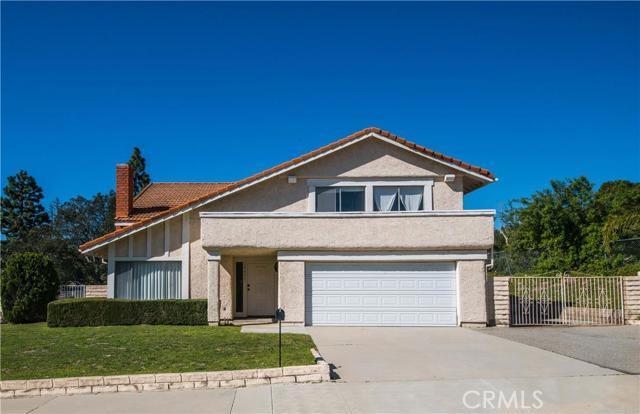 19491 Pauma Valley Drive Northridge CA  91326