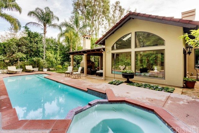 12090 Summit Circle, Beverly Hills, CA, 90210