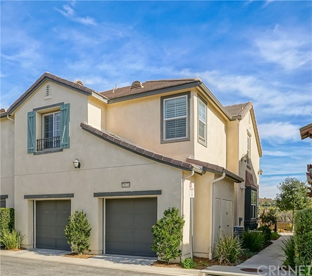 28638 Pietro Drive Valencia, CA 91354 - MLS #: SR17266472
