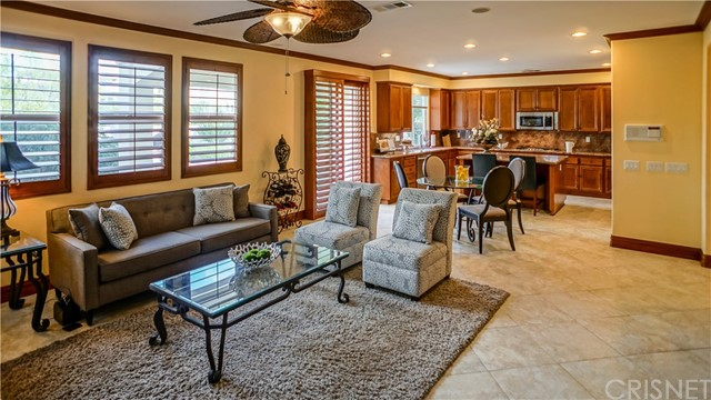 26827 Wyatt Lane Stevenson Ranch, CA 91381 - MLS #: SR18037849