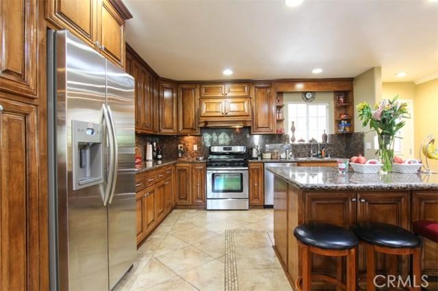 6901 Cozycroft Avenue Winnetka, CA 91306 - MLS #: SR17236725